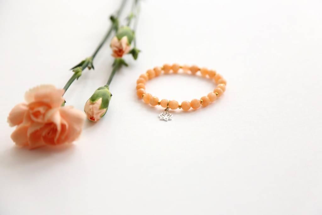 Si Simple Bracelet Bali Pêche