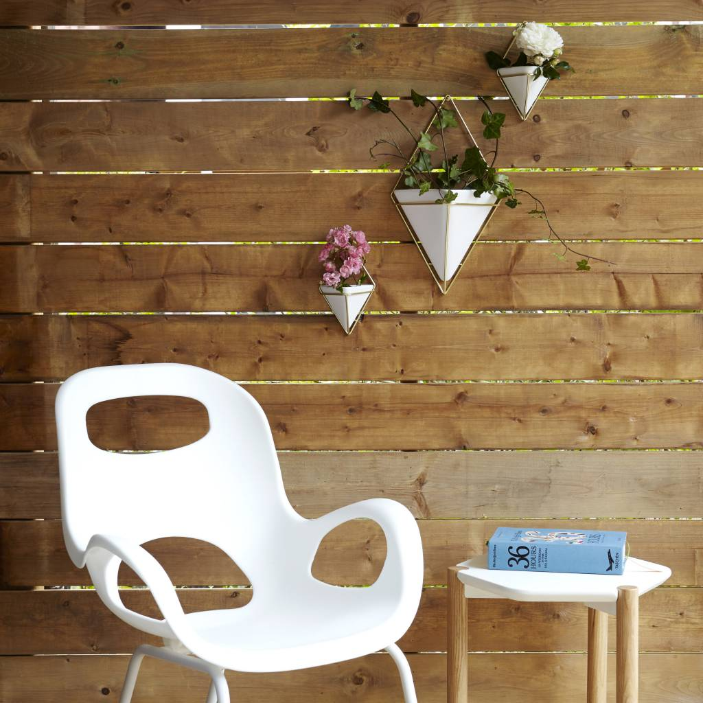 Exceptionnel Umbra Oh Chair   White Umbra Oh Chair   White ...