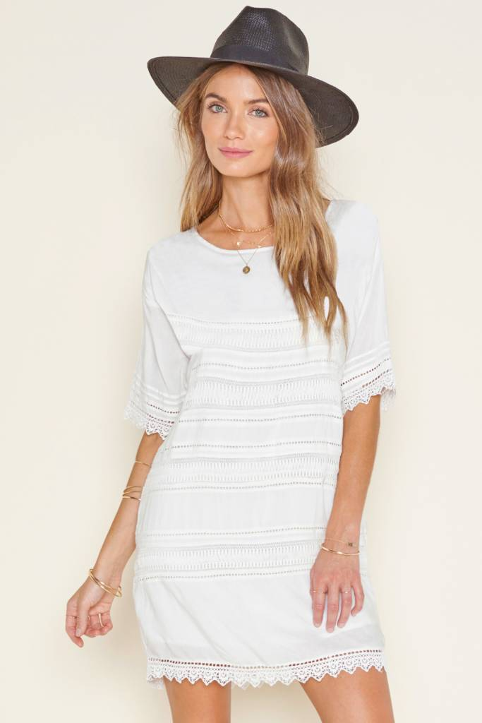 Amuse Society Westley Dress