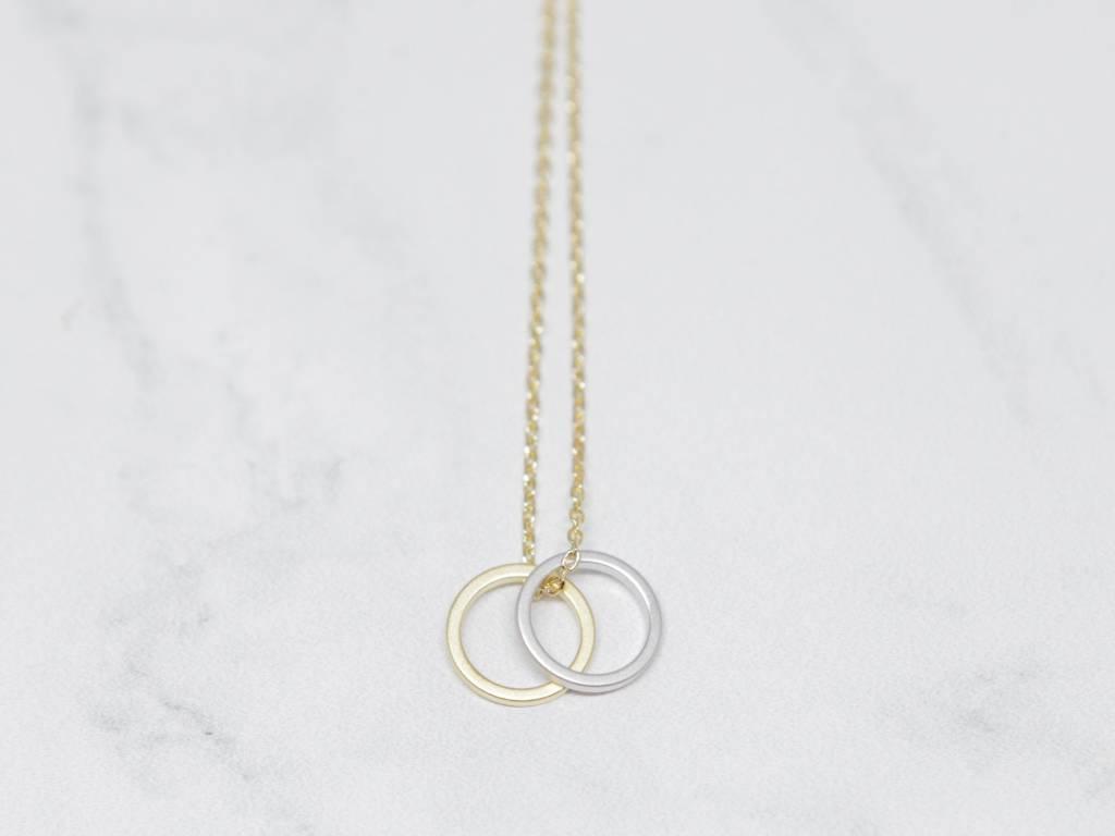 My Prysm Irone Necklace