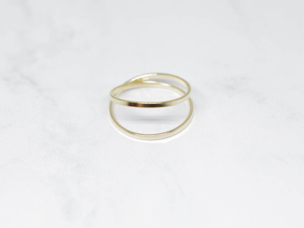 My Prysm Adel Ring