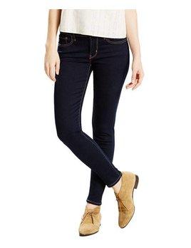 Levis Super Skinny Dusk Jean