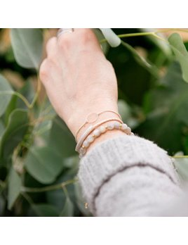 Si Simple Bracelet Kate