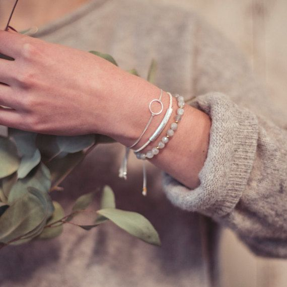 Si Simple Kate Bracelet