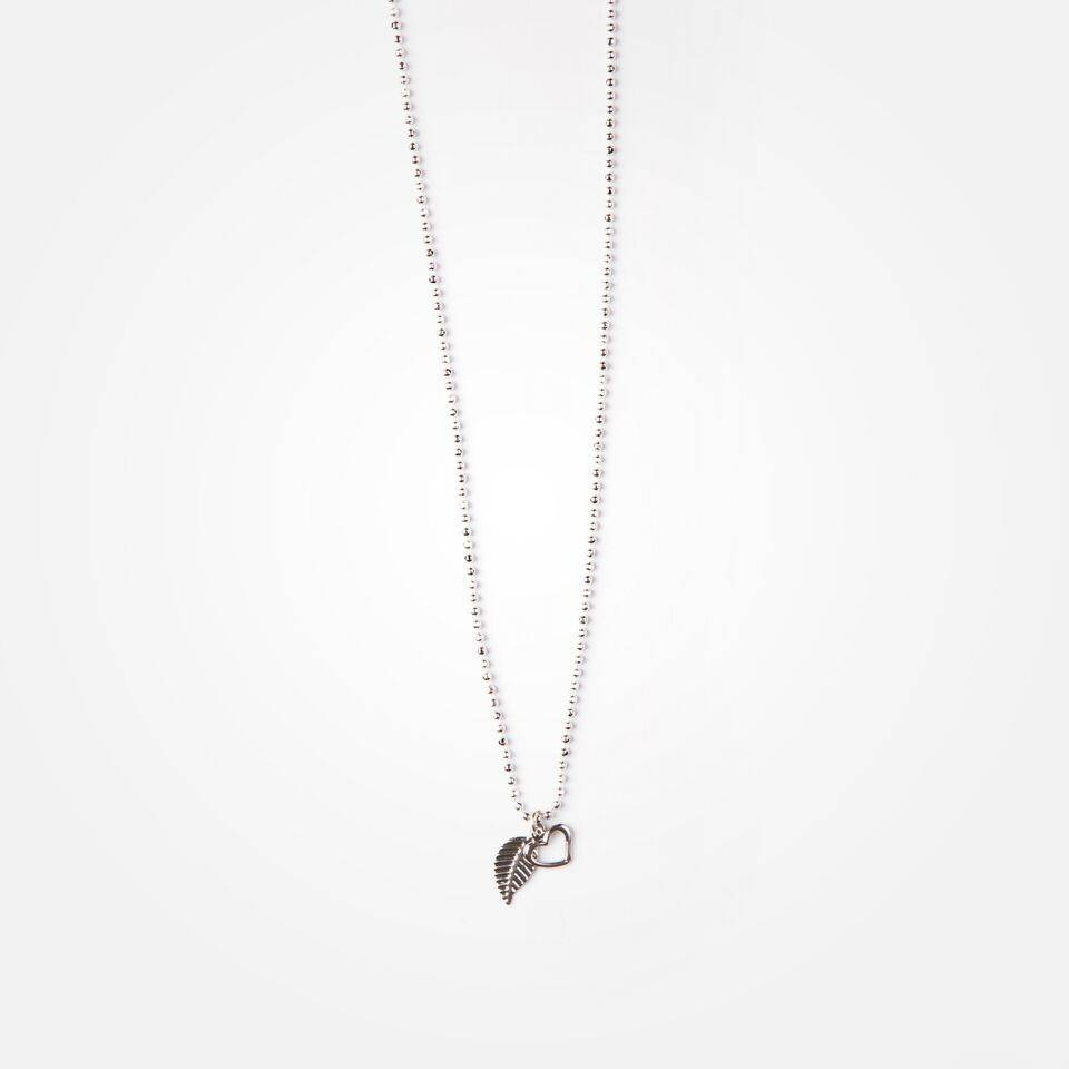 Si Simple Anya Long Necklace