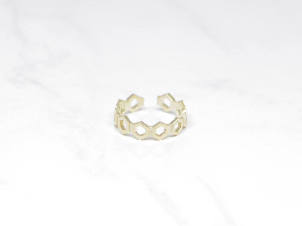 My Prysm Hazel Ring