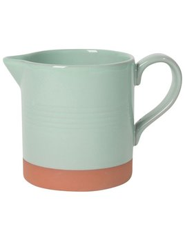 Danica/Now Teracotta Pitcher - Sea Mist