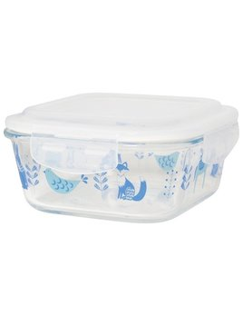 Meadowland Snack n Serve Container Large