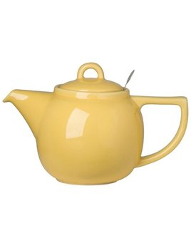 Danica/Now Lemon Geo Filter Teapot  4-cup