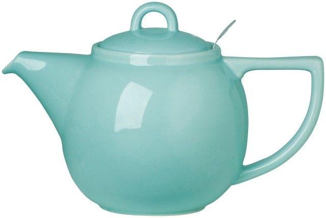 Danica/Now Théière Turquoise- 4 tasses