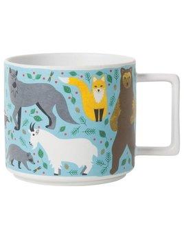 Danica/Now Woodland Mug