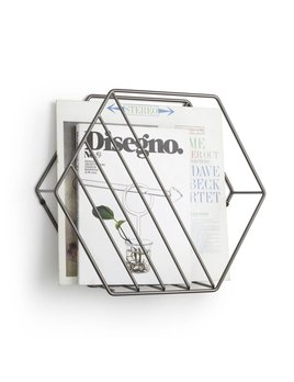 Umbra Zina Magazine Rack
