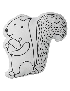 Design Home Squirrel Pilow