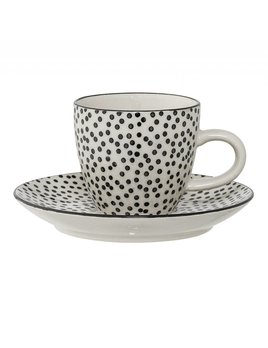 Design Home Julie Mug and Saucer