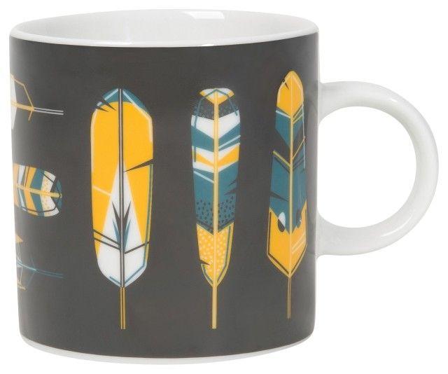 Danica/Now Small Chirp Mug
