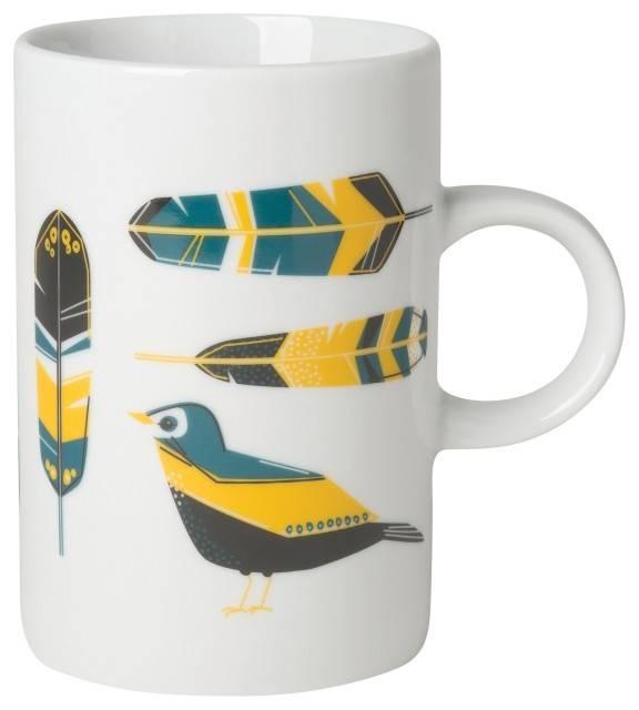 Danica/Now Grande Tasse Oiseau