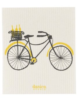 Danica/Now Bicicletta Swedish Dishcloth