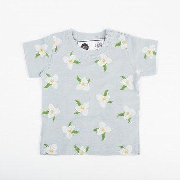 Drake General Store T-shirt Fleur Provinciale - Ontario