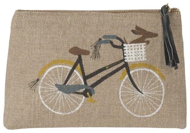 Danica/Now Étui Bicyclette