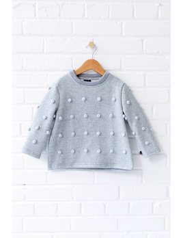 Birdz Pompon Shirt