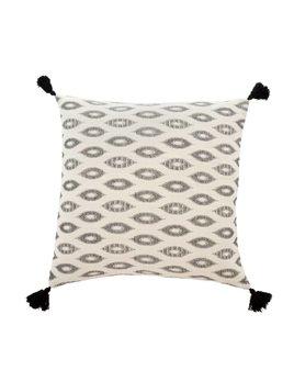 Indaba Jacquard Cushion