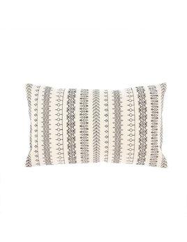Indaba Small Kasuti Cushion