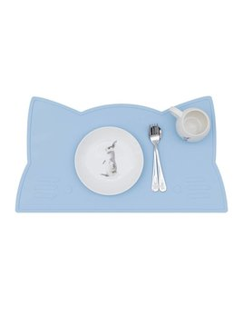 Cat Placie - Blue