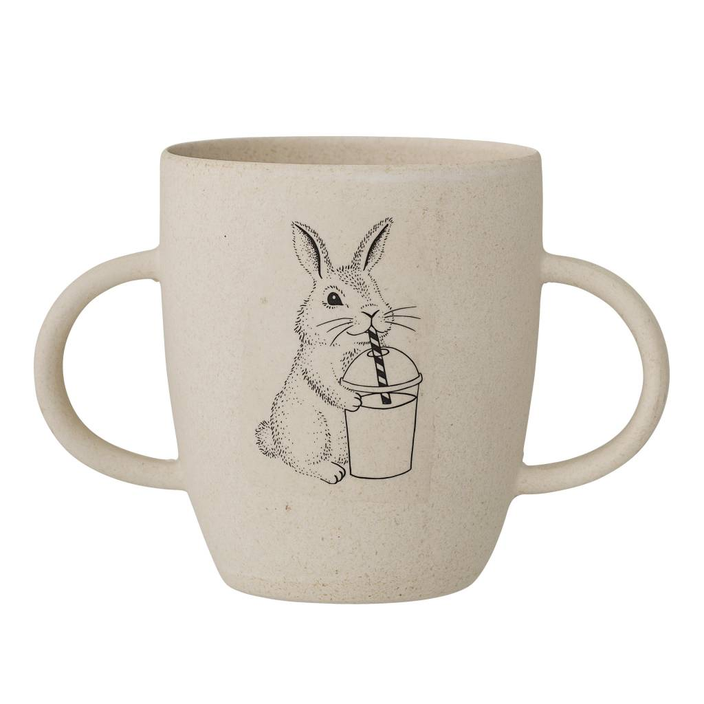 Bloomingville Alex Bamboo Cup