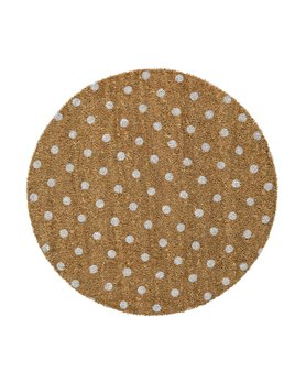 Bloomingville Door Mat with Dots