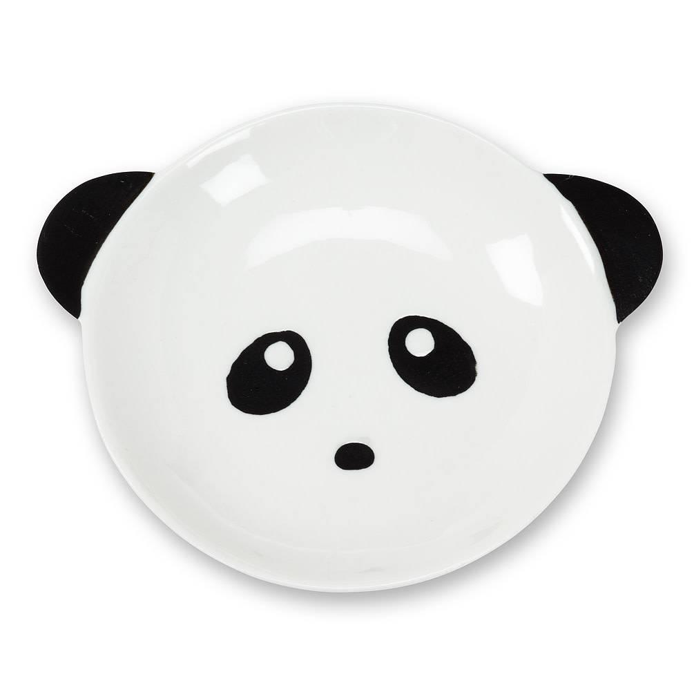 Abbott Petite Assiette Panda