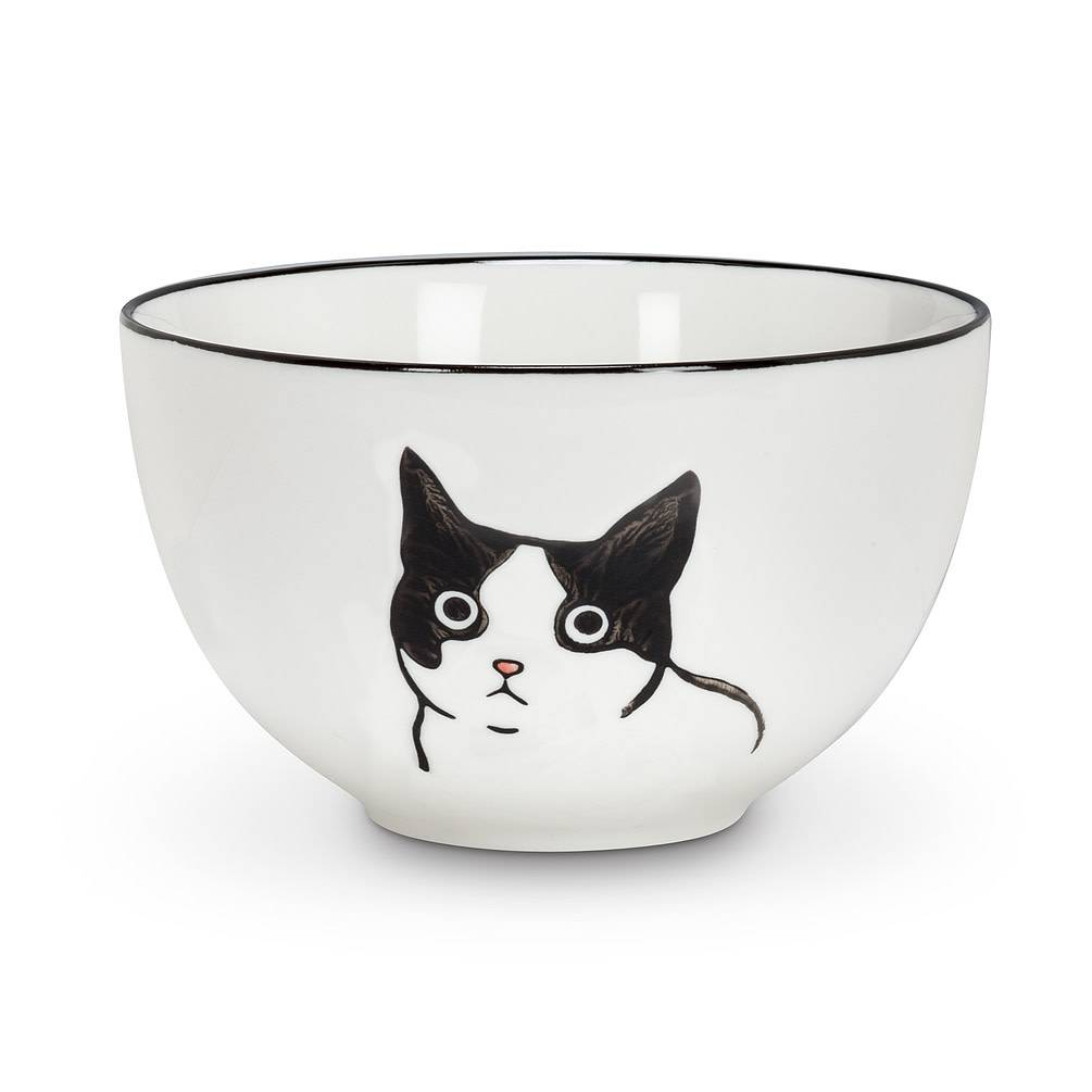 Abbott Felix bowl