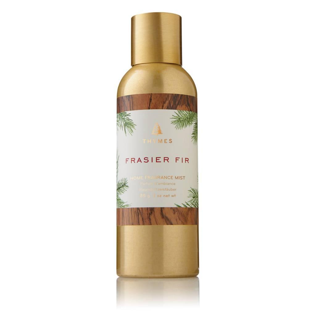 Thymes Frasier Fir Home Fragrance Mist
