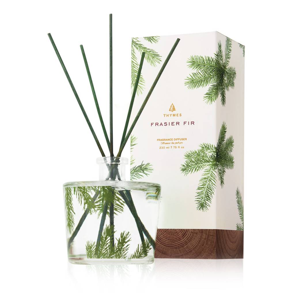 Thymes Diffuseur Reed Aiguille De Pin