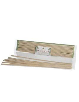 Thymes Bâtons Recharge Reed Naturel
