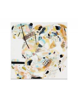 Zoé Boivin Phoenix Canvas