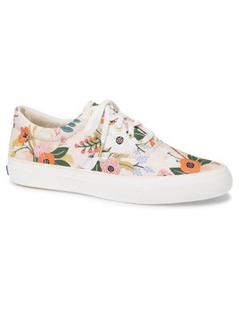 Rifle x Keds Rifle Lively Pink Anchor
