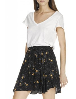 Maison Scotch Starlight Mini Skirt