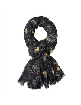 Maison Scotch Starlight Scarf
