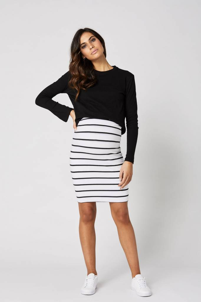 Legoe Downtown Skirt