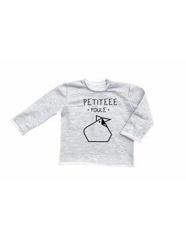 Maman Poule Tricot Petite Poule