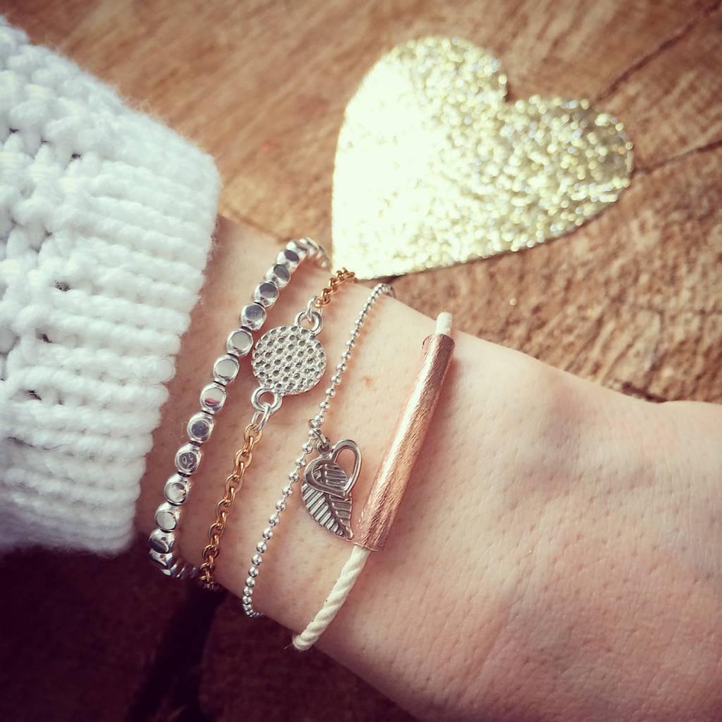 Si Simple Anya Bracelet