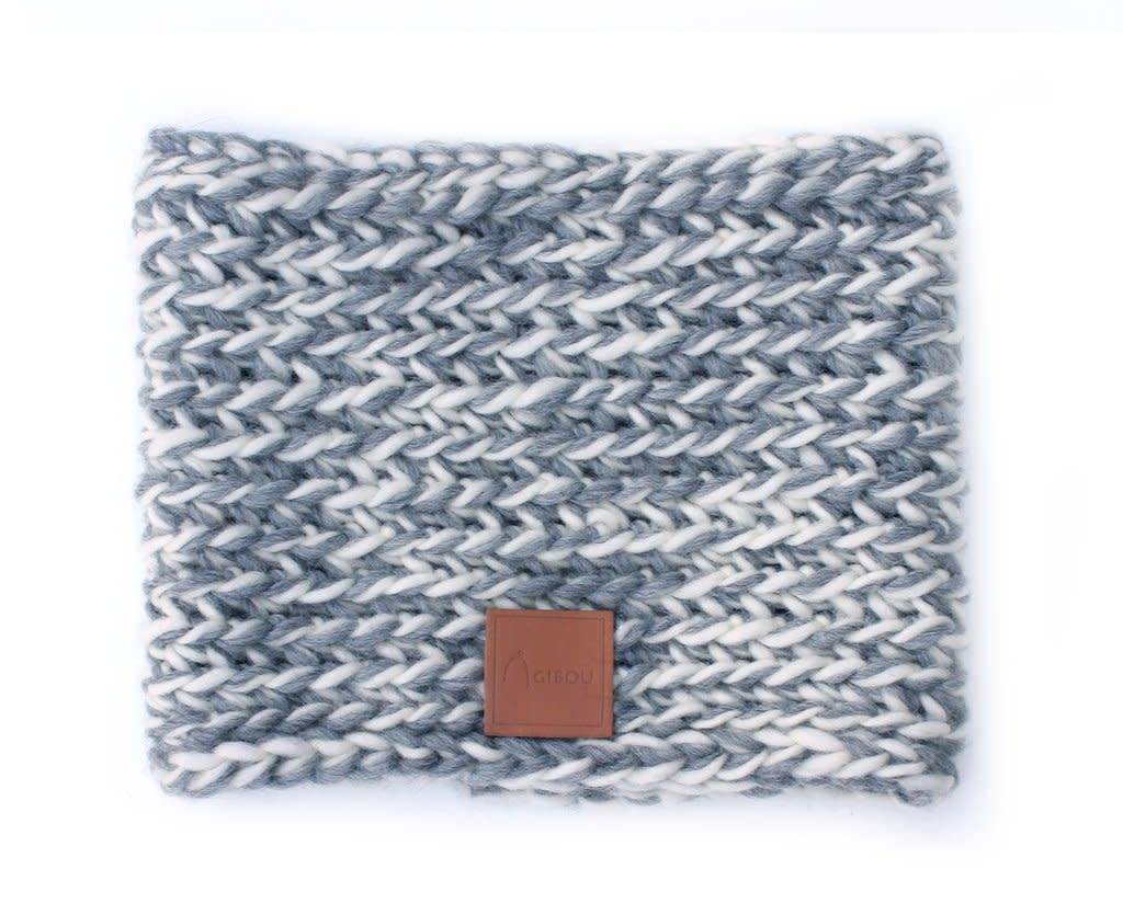 Gibou Canadian Wool Neck Warmer - color choices