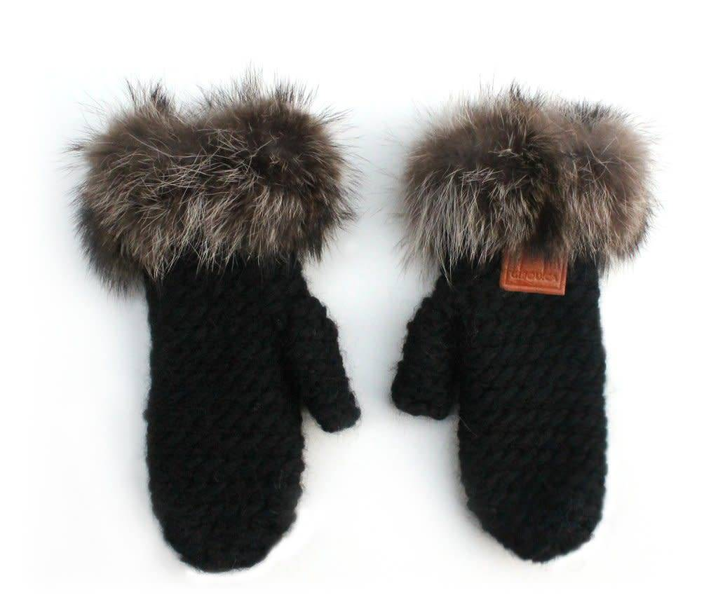 Gibou Wildcat Mittens - color choices