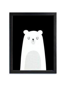 Gautier Studio Bear Cub Poster