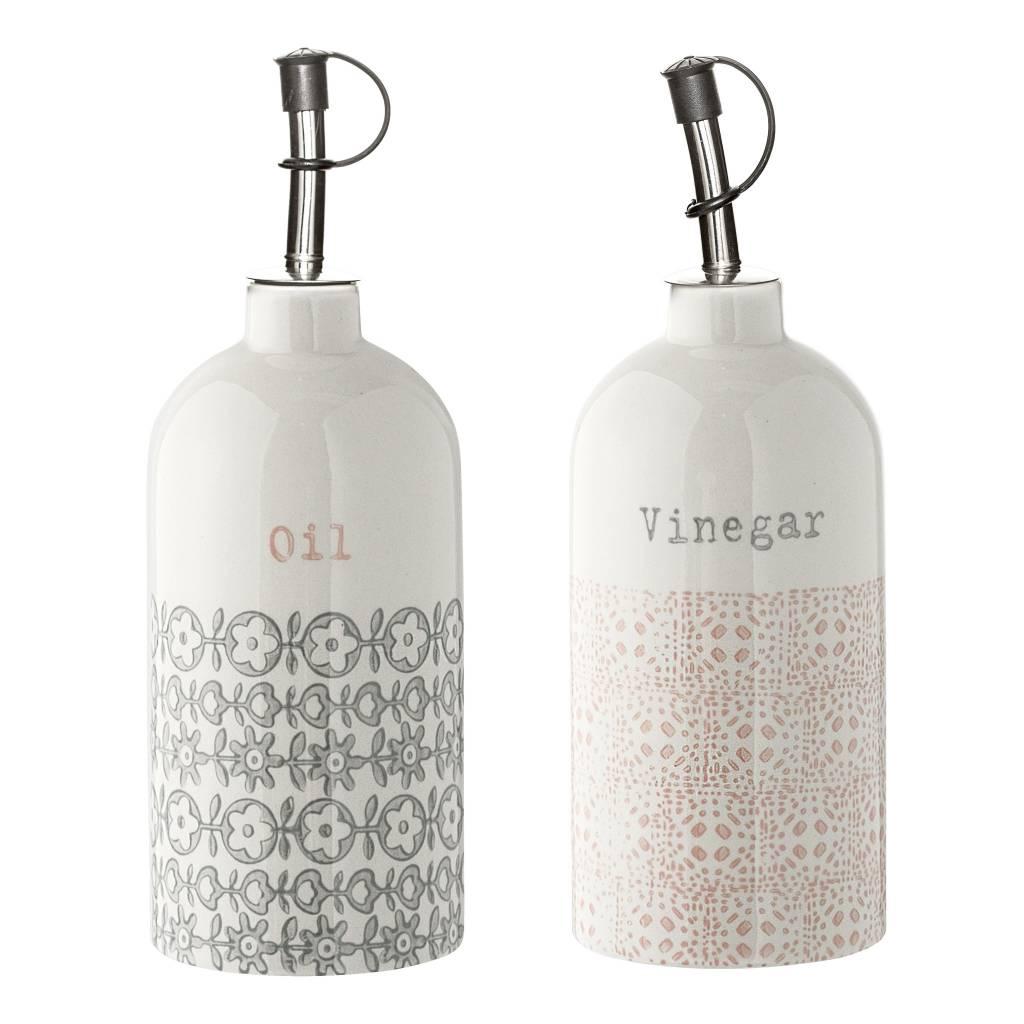Bloomingville Oli or Vinegar Container