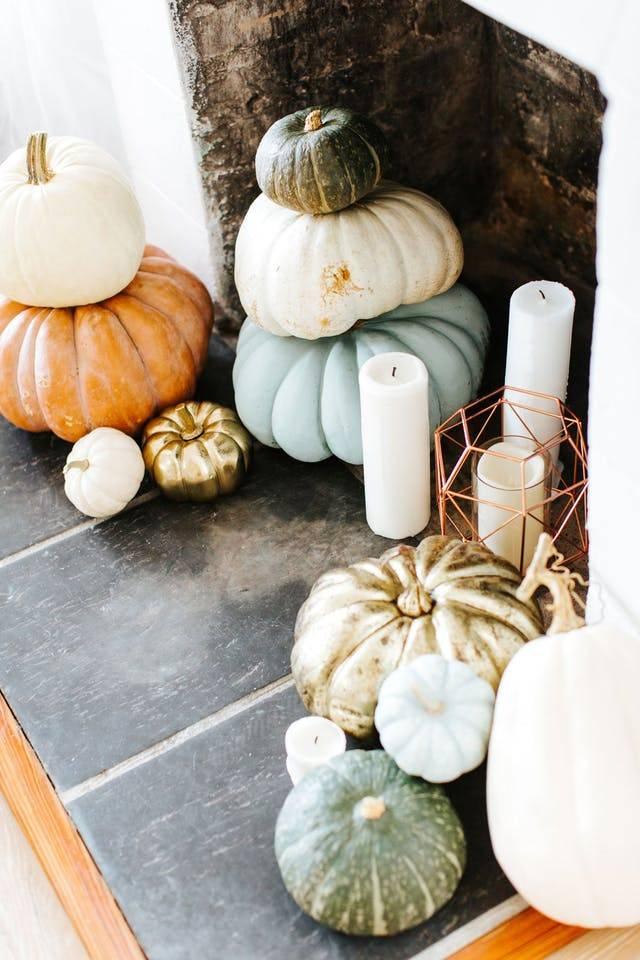 4 façons d'être dans le mood Halloween