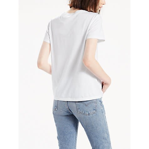 Levis The Perfect Crew Top