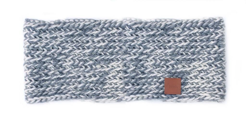 Gibou Foulard Infini Laine - choix couleurs