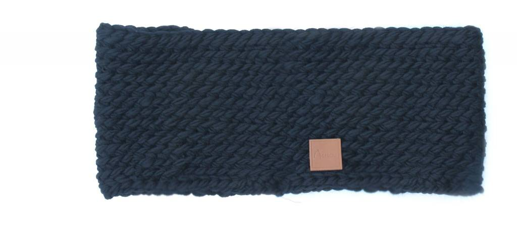 Gibou Wool Infinity Scarf - color choices
