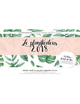 Planificateur 2018